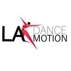 LA Dance Motion Logo