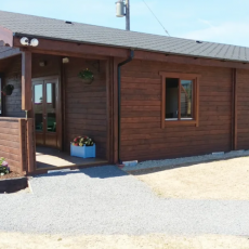 Log Cabins to Live in Log Houses for Sale In Dublin Ireland Coppola Cabins